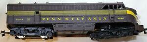HO Scale Loco # 9506-A Pennsylvania  Diesel Locomotive - NMR