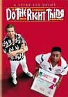Do The Right Thing 0025192128615 DVD Region 1