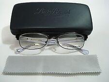Lucky Brand Zuma Black Eyeglasses Rx-Able Frame