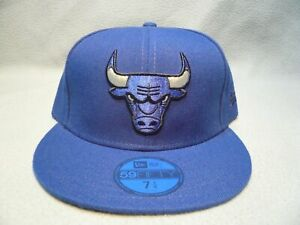 New-Era-59fifty-Chicago-Bulls-Color-Prism-Pack-BRAND-NEW-Fitted-cap-hat-NBA-blue