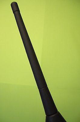 Astra Calibra Corsa Tigra Signum Vectra STUBBY Aerial Antenna Mast 17 cm 5 mm