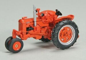 CASE-DC-3-LP-GAS-NARROW-FRONT-TRACTOR-1-64-SPECCAST-DIECAST-ZJD-1657