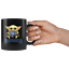 New-England-PATRIOTS-Baby-Yoda-Star-Wars-Cute-Yoda-PATRIOTS-Fun-Yoda-Coffee-Mug miniature 3