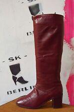 Damenstiefel Peter Kaiser made West Germany Boots 80er TRUE VINTAGE 80s Stiefel