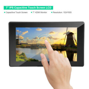 7-034-Capacitive-Touch-Screen-LCD-Display-IPS-1024x600-HDMI-Case-For-Raspberry-Pi-X
