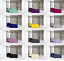 68-Pick-DIAMOND-PLAIN-DYED-DUVET-COVER-SET-SINGLE-DOUBLE-KING-AND-SUPER-KING thumbnail 1