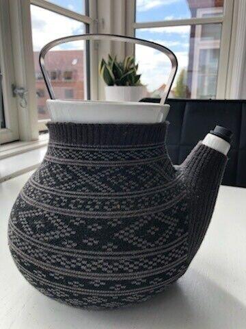 Porcelæn, Tekande