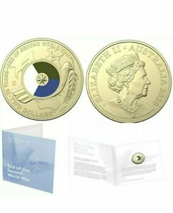 AUSTRALIA-2020-2-034-C-034-75TH-ANNIVERSARY-OF-END-WWII-COLOURED-UNCIRCULATED-COIN