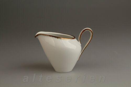 Milchkännchen Typ II H 9 cm Heinrich Grazie Flammgold 17659