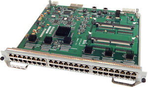 3COM-7750-48-Port-10-100Base-TX-Module-New-3C16889