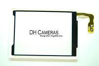 Panasonic Lumix Dmc-fs42 Lcd Back Light Part