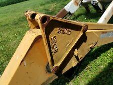 Used Inner Pivot Plate Case 1845c D124400