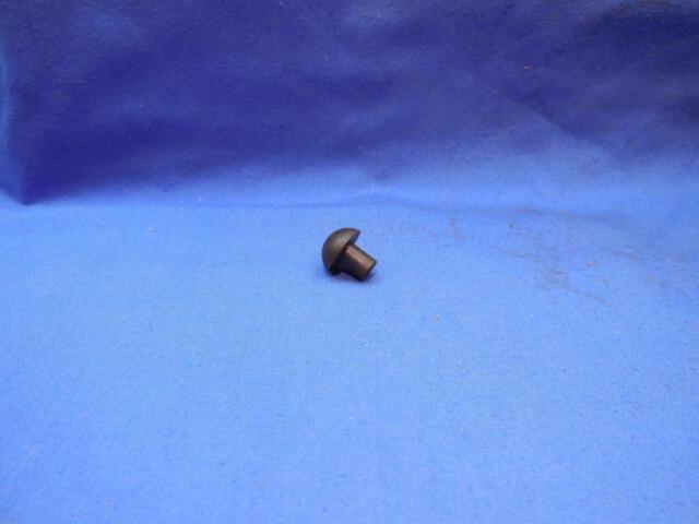 70-7573 crankcase blanking plug Triumph BSA rubber mushroom