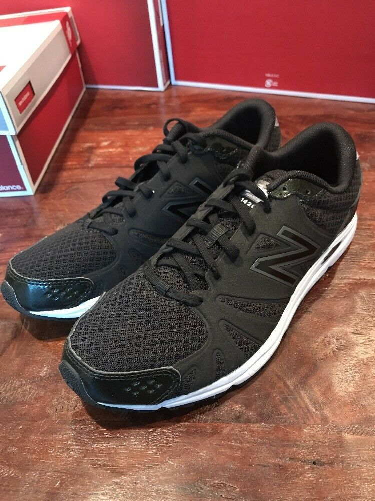 Womens New Balance shoes WE1420BK Sneakers 1420 Black Size 9.5