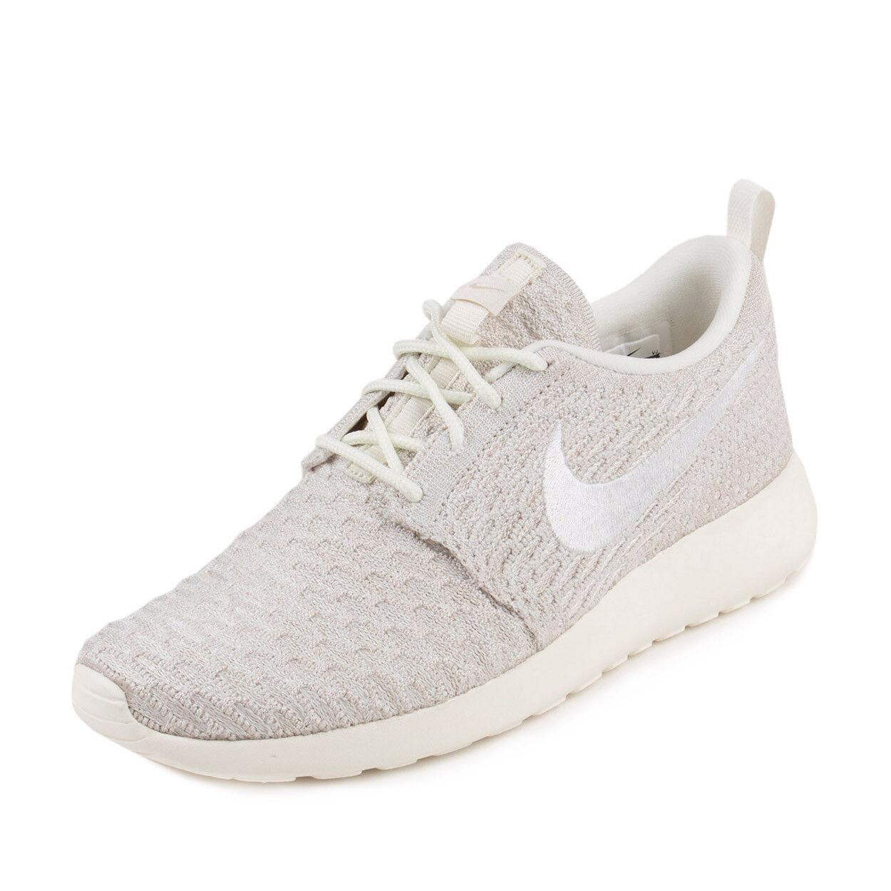 nike roshe eine flyknit größe 12 frauen 100) - sneakers, schuhe (704927 100) frauen 4ecb55