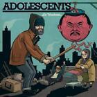 La Vendetta von Adolescents (2014)
