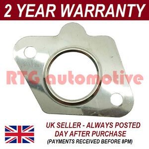 for ford focus c max 1 6 tdci 2003 2004 egr valve seal. Black Bedroom Furniture Sets. Home Design Ideas
