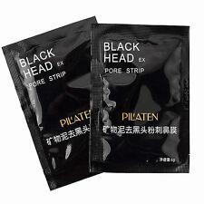 Women Nose Peel off Mask blackhead killer,acne treatment activated charcoal 1PCS