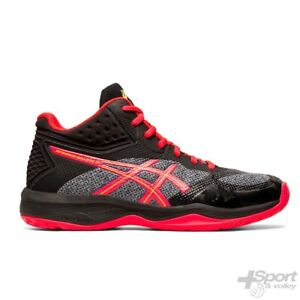 scarpe volley donna asics gel netburner