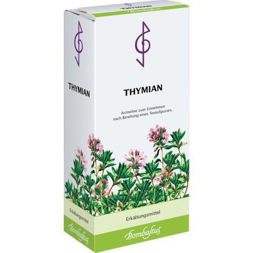 THYMIAN TEE 80 g PZN 5467317