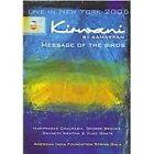 Various Artists - Kirwani (Message of the Birds [DVD]/+DVD, 2006)