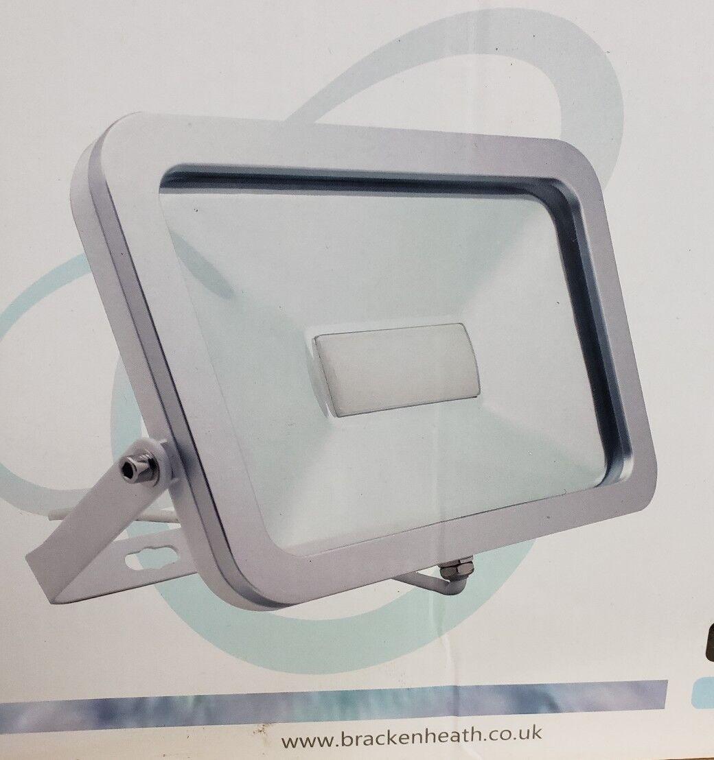 Brackenheath iSpot I1030W de 30 vatios LED Foco