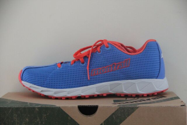 Montrail Rogue Fly women's Shoe Size 7.5 NIB