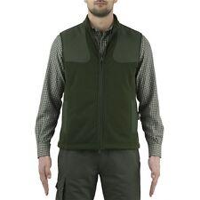 Beretta Cortina Polartec Vest Size 3XL Waistcoat Gilet Shooting Chive Green