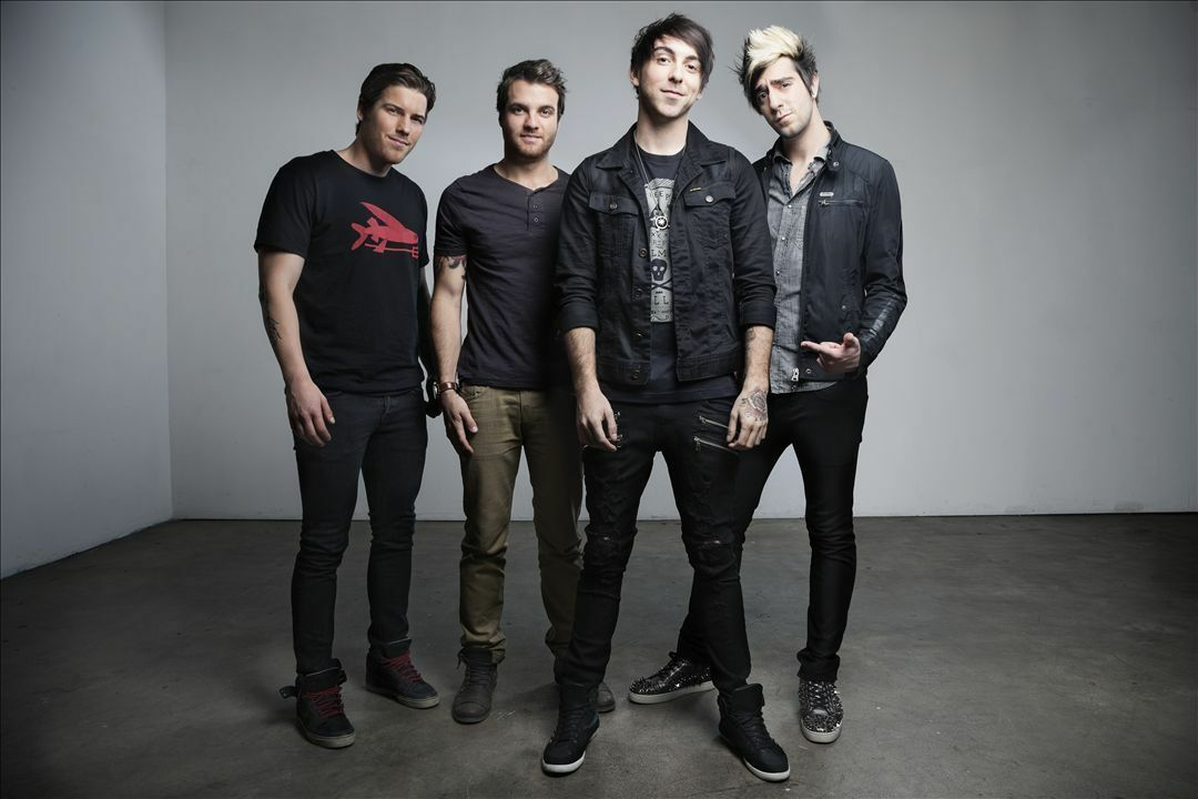 ee313d9c97e All Time Low Tickets - All Time Low Tour Dates on StubHub!