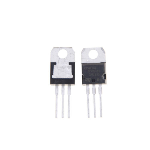 10 STÜCKE Nagelneues P75NF75 P75N75 STP75NF75-220 transistor original W IE