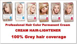 ELEA-Professional-Hair-Color-Permanent-Cream-Lightener-Coloring-Kit-Blond