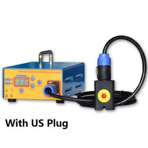 Induction Heater Machine Hot Box Car Paintless Dent Repair Remover Tool