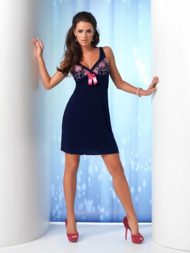 hochwertiges Damen Nachtkleid Negligee Babydoll Nachthemd Dessous