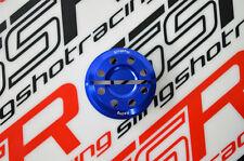 Ducati Steering Stem Triple Nut 848 996 998 999 749 Monster ST2 ST4 ST3