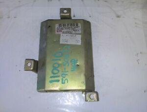 1997 Honda Accord tcm transmission computer module 28100-POG-A01