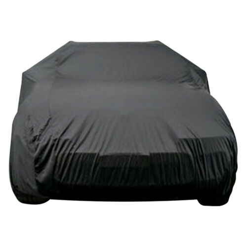 Indoor Show Car Cover SUV 4x4 for Nissan Patrol All Models Non Scratch Black