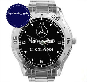 New Arrival Custom Men S Wrist Watches Mercedes Benz C Class