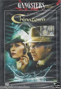 Dvd-CHINATOWN-di-Roman-Polanski-con-Jack-Nicholson-nuovo-sigillato-1974