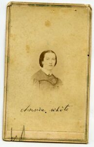 CDV-Photo-Civil-War-era-Revenue-stamp-Evansville-IN-Lady-id-039-d-Annie-White