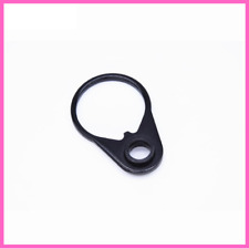 Durable Ambidextrous Dual Loop Single Point Sling Adapter Mount Plate aF01