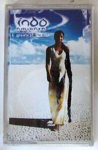 INDO AMINATA - GREATEST DREAM - Musicassetta Cassette Tape MC K7 - Sealed - Italia - INDO AMINATA - GREATEST DREAM - Musicassetta Cassette Tape MC K7 - Sealed - Italia