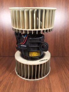 BMW e39 5 Series Heater Fan Blower