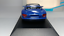 MINICHAMPS-Scale-1-43-Dodge-Viper-Cabriolet-Blue-1993-Used thumbnail 6