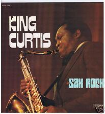 LP KING CURTIS SAX ROCK
