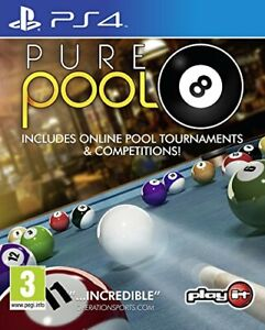 Pure-POOL-PS4