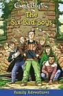 The Six Bad Boys by Enid Blyton (Paperback, 2010)