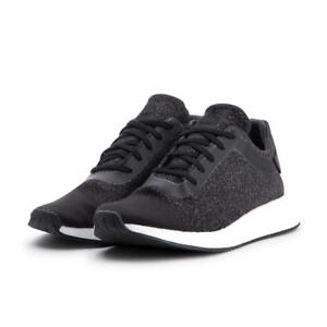 bdf8b5af30fdc NEW ADIDAS x WINGS + HORNS BLACK NMD R2 PRIMEKNIT WOOL SNEAKERS SIZE ...