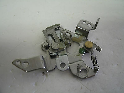 USED SHIMANO REEL PART Clutch Plate Assembly Baitrunner 4500 Spinning Reel