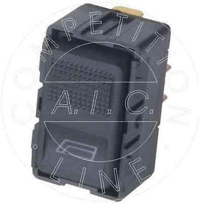 Interrupteur Leve Vitres AV A.I.C  AUDI 80 1.8 S quattro 90 CH