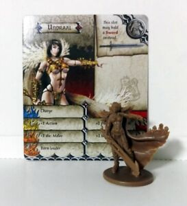 UNDRAAL-english-Zombicide-Black-Plague-Green-Horde-D-amp-D-Heroquest